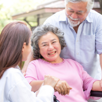5 signs you may need to file for a Conservatorship.