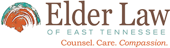 Elder Law of East Tennessee Logo