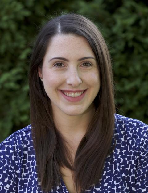 Emma Parrott
