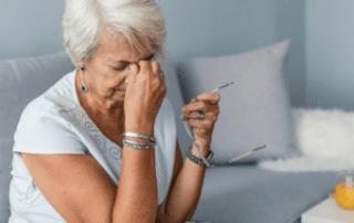 Neurodegenerative Diagnosis