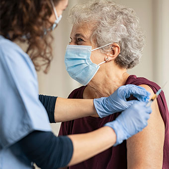 When are you eligible to receive the covid-19 vaccine?